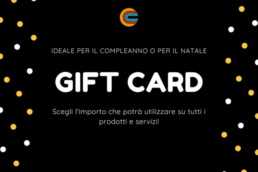 Gift Card Centogiri
