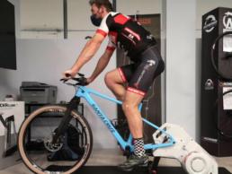 posizionamento in bici